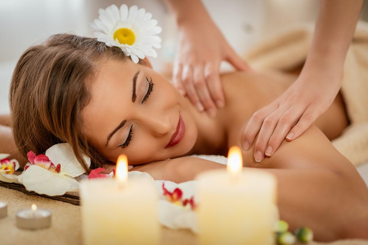 masajes relajantes, masajes deportivos y tratamientos reductores